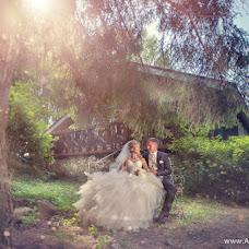Wedding photographer Aleksandr Rozhdestvenskiy (Rozhdestvenskij). Photo of 14.07.2013