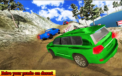 Mountain Prado Driving 2019 : Real Car Games apktreat screenshots 2
