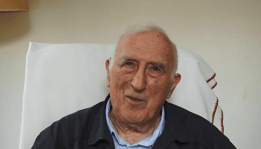Jean Vanier : 90 ans