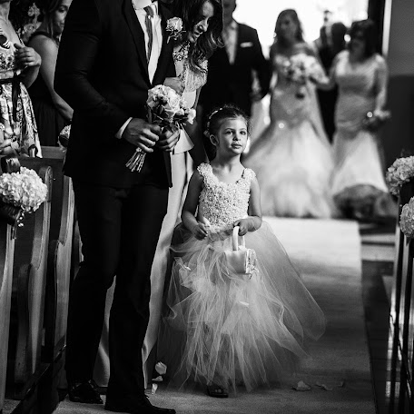 Wedding photographer Rabih Madi (madi). Photo of 02.12.2016