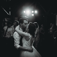 Fotógrafo de bodas Agustin Garagorry (agustingaragorry). Foto del 27.09.2017