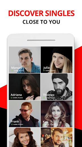 aplikacja randkowa deutschland