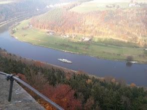 Photo: Festung Königstein