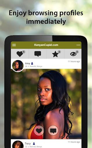 Xfm online kenya dating