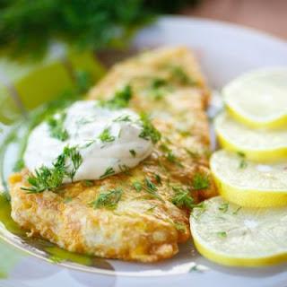 Fried Lemon Fish