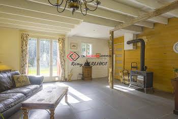 Maison 11 pièces 306 m2
