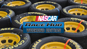 NASCAR Race Hub Weekend Edition thumbnail