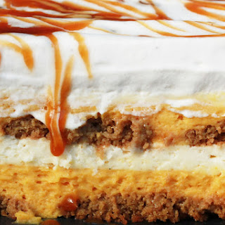 How To Make Pumpkin Dessert Lasagna