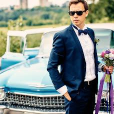 Wedding photographer Igor Khumido (Uranium). Photo of 12.07.2015