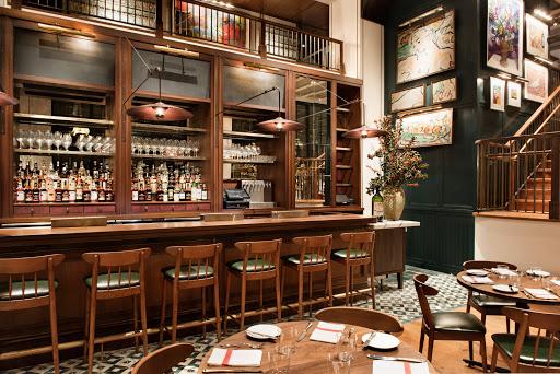 NYC's Best American Restaurants