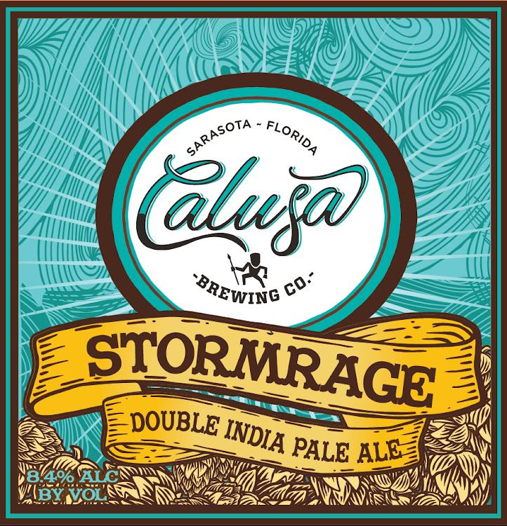 Logo of Calusa Stormrage