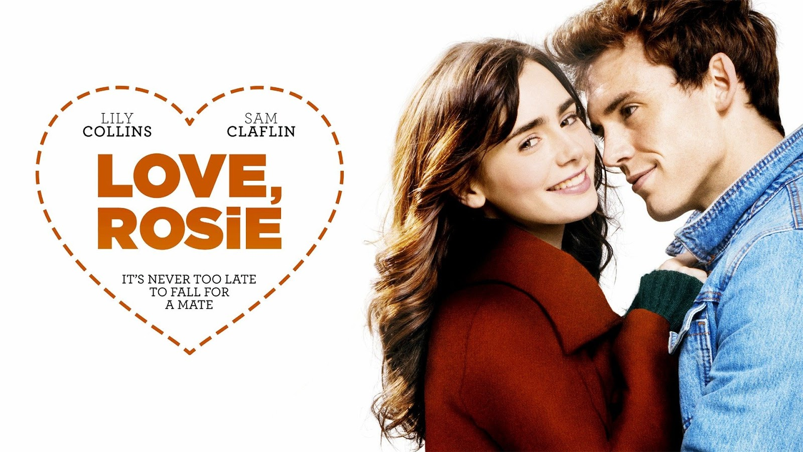 Love, Rosie Full HD Movie - Hollywood Bollywood Action Movies