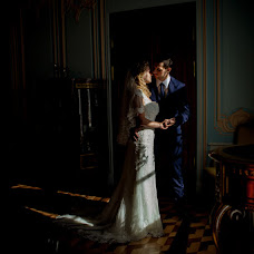 Wedding photographer Ekaterina Kozlova (Asynion). Photo of 13.09.2015
