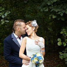 Wedding photographer Irina Voroncova (ivorontsova). Photo of 30.10.2013