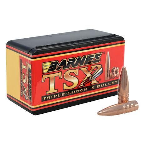 Barnes Kula 6mm 85gr TSX BT #30312