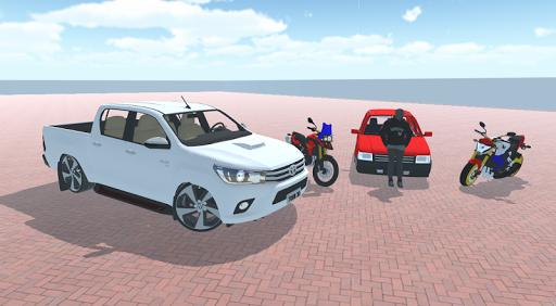 Carros Socados Brasil 2.0 screenshots 1