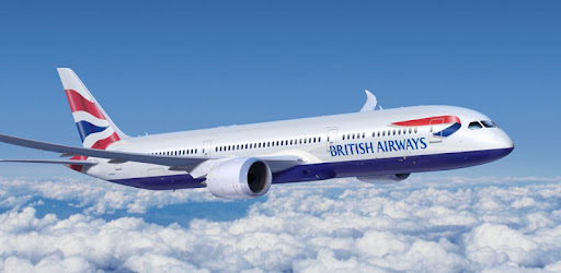 British Airways - Apps on Google Play