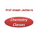 Jadhav Chemistry Classes icon