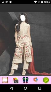 Sherwani Styles Dress Selfie - náhled