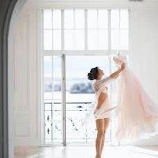 Wedding photographer Nataliya Malova (nmalova). Photo of 15.10.2017