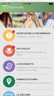 Pharma4U by Winspot- miniatura screenshot