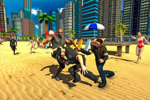Mounted horse police chase 3d game apk free download for for Chaise game free download