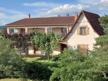 maison à Aubazines (19)