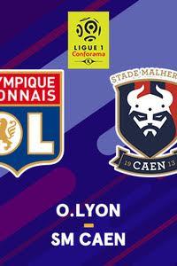 Ligue 1. Temporada 18/19. Olympique Lyon-Caen