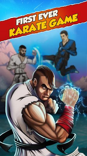 Karate Do - Ultimate Fighting Game 2.0.6 screenshots 1