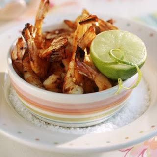Zesty Citrus Shrimp