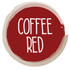 Logo of Sibling Revelry Coffee Red