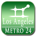 Los Angeles (Metro 24) icon