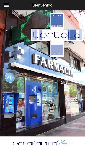 Farmacia Tórtola
