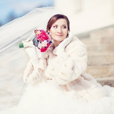 Wedding photographer Irina Valeri (IrinaValeri). Photo of 09.02.2015