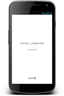 Pako Lorente- screenshot thumbnail