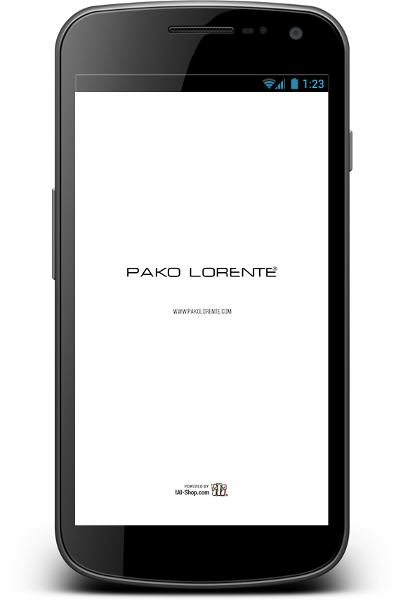 Pako Lorente- screenshot