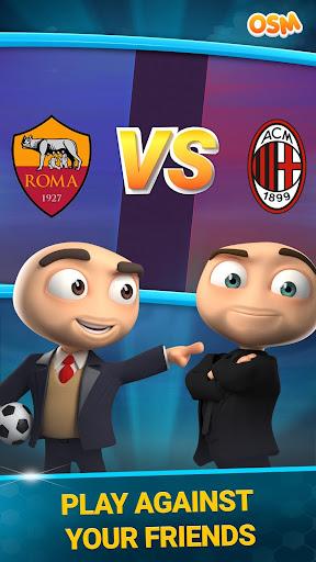 Online Soccer Manager (OSM) - Football Game  screenshots 7
