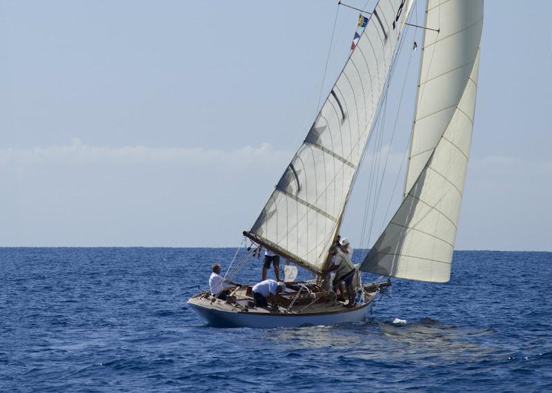 regata di Elisabetta Castellano