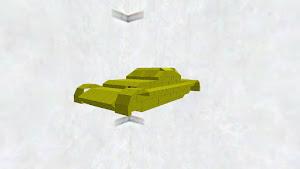 フランス風戦車