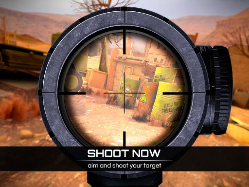 Afterpulse - Elite Army 2.0.1 Screenshots 8