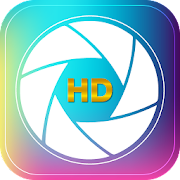 Blur Focus HD icon