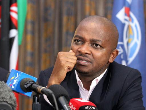 Mwendwa declaration of Gor as champions opens new battlefront
