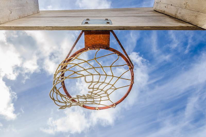 Basket di Salvatore Gulino