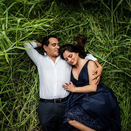 Fotógrafo de bodas Lucia Izquierdo (luciaizquierdo). Foto del 06.02.2018