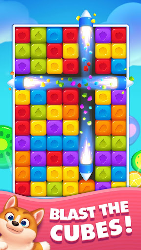 Toy Cube Crush - Tapping Games 1.0.2 de.gamequotes.net 1