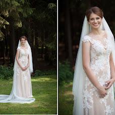 Wedding photographer Elena Bogdanova (Feona). Photo of 11.09.2015