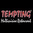Tempting Multicuisine Restaurant, Karol Bagh, New Delhi logo