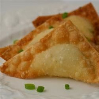 Crab Rangoon