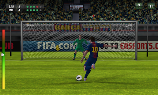 Football Games Free - 20in1 - náhled