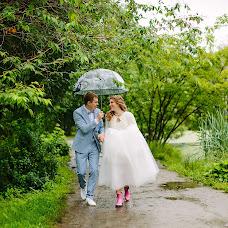 Wedding photographer Aleksandra Shtefan (AlexandraShtefan). Photo of 08.07.2017